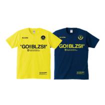 堺ブレイザーズ オリジナルTシャツ(ドライ)