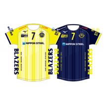 19-20シーズン ユニフォームデザインTシャツ